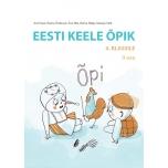 Eesti keele õpik 4. klassile. II osa (2019)