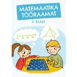 Matemaatika TR 2. klassile. I osa