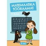 Matemaatika TR 2. klassile. II osa