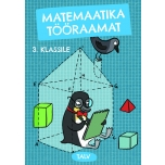Matemaatika TR 3. klass, talv