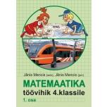 Matemaatika TV 4. klassile. I osa