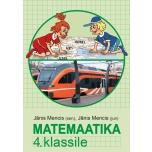 Matemaatika ÕPIK 4. klassile
