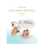 Eesti keele töövihik 4. klassile. I osa