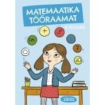 Matemaatika tööraamat 3. klassile. Sügis