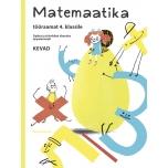 Matemaatika TR 4. klassile. KEVAD