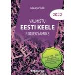 Valmistu eesti keele riigieksamiks 2022