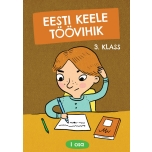 Eesti keele töövihik 3. klassile. I osa