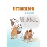 Eesti keele ÕPIK 4. kl. I osa, uuendatud 2019