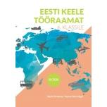 Eesti keele tööraamat 6. klassile. II osa