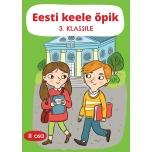 Eesti keele ÕPIK 3. klassile. II osa