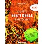 Valmistu eesti keele riigieksamiks 2020