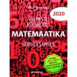 Valmistu PÕHIKOOLI matemaatika lõpueksamiks 2020